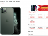 iPhone 11 Pro Max bất ngờ giảm giá và sự thật phía sau