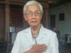 Xúc động lá đơn 'xin vào tâm dịch Covid-19' của bác sĩ 78 tuổi